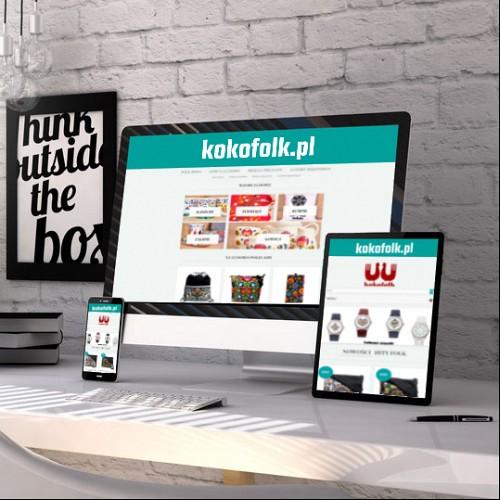 www.kokofolk.pl